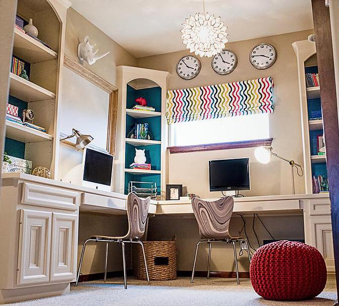 Katy Interior Designer Casa Vilora Interiors