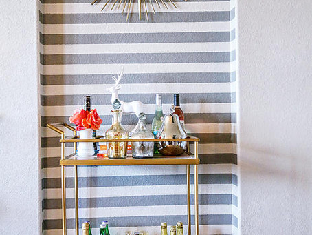 12 Ways To Add Style & Personality To Your Apartment Home Without Losing Your Deposit