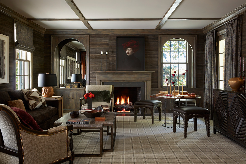 Patrick Sutton Storied Interiors