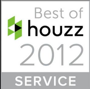 Best Of Houzz Service 2012