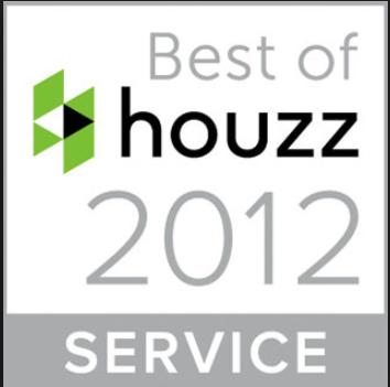 Best Of Houzz Service 2012