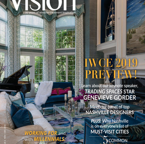 Window Fashion Vision Magazine