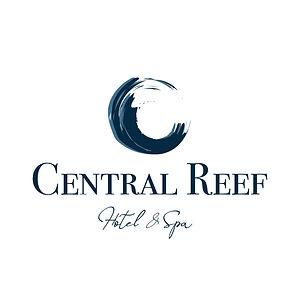 Central Reef main Logo
