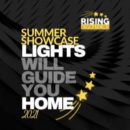 Programme - Summer Showcase 2021