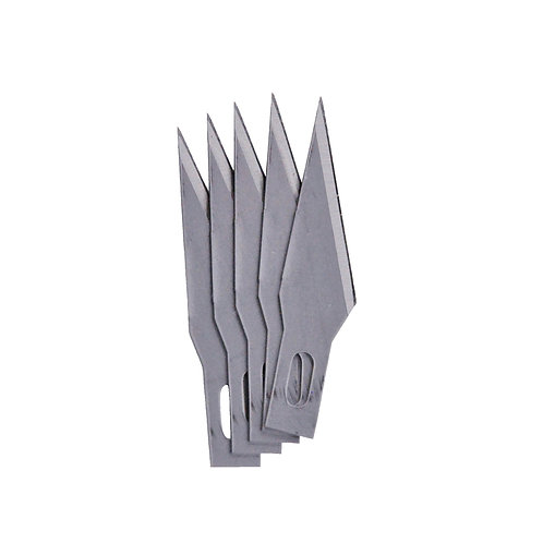#11 Straight Edge Blade (5pc)