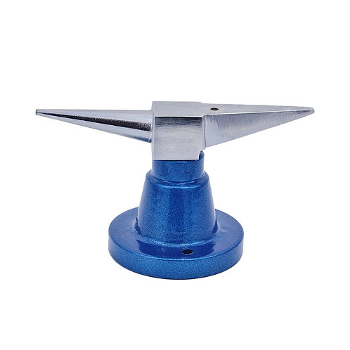 Small Mounted Anvil