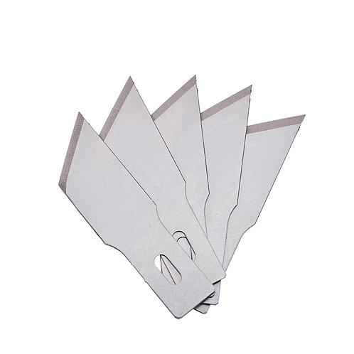 #19 Angled Blade