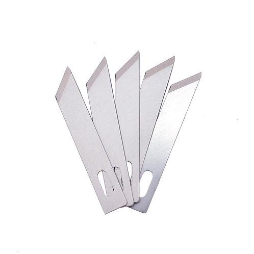 #5 Angled Chisel Blade