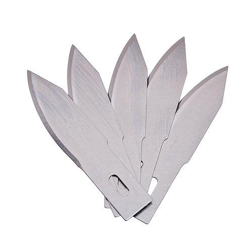 #25 Contoured Blade