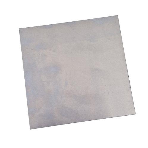 """12"""" X 12"""" Aluminum Sheet"""
