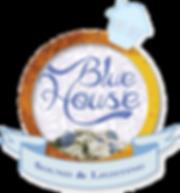 Blue House Sound & Lighting Logo