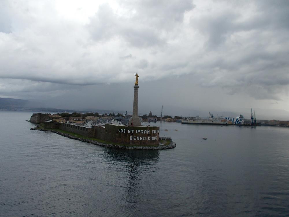 Madonnina del Porto