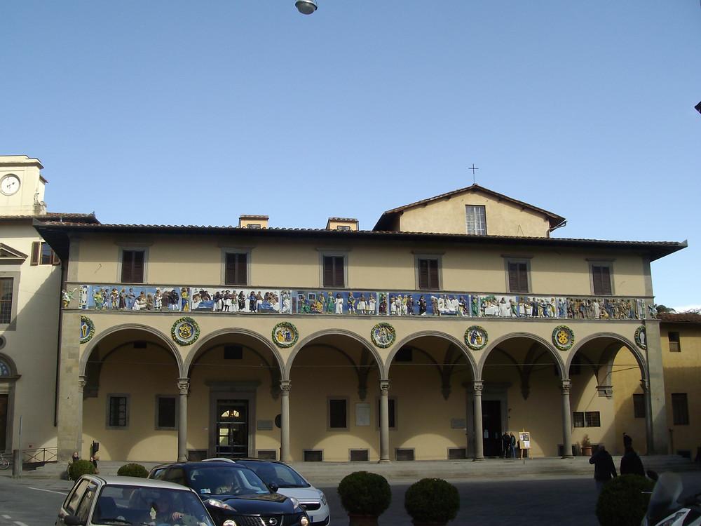 Ospedale del Ceppo