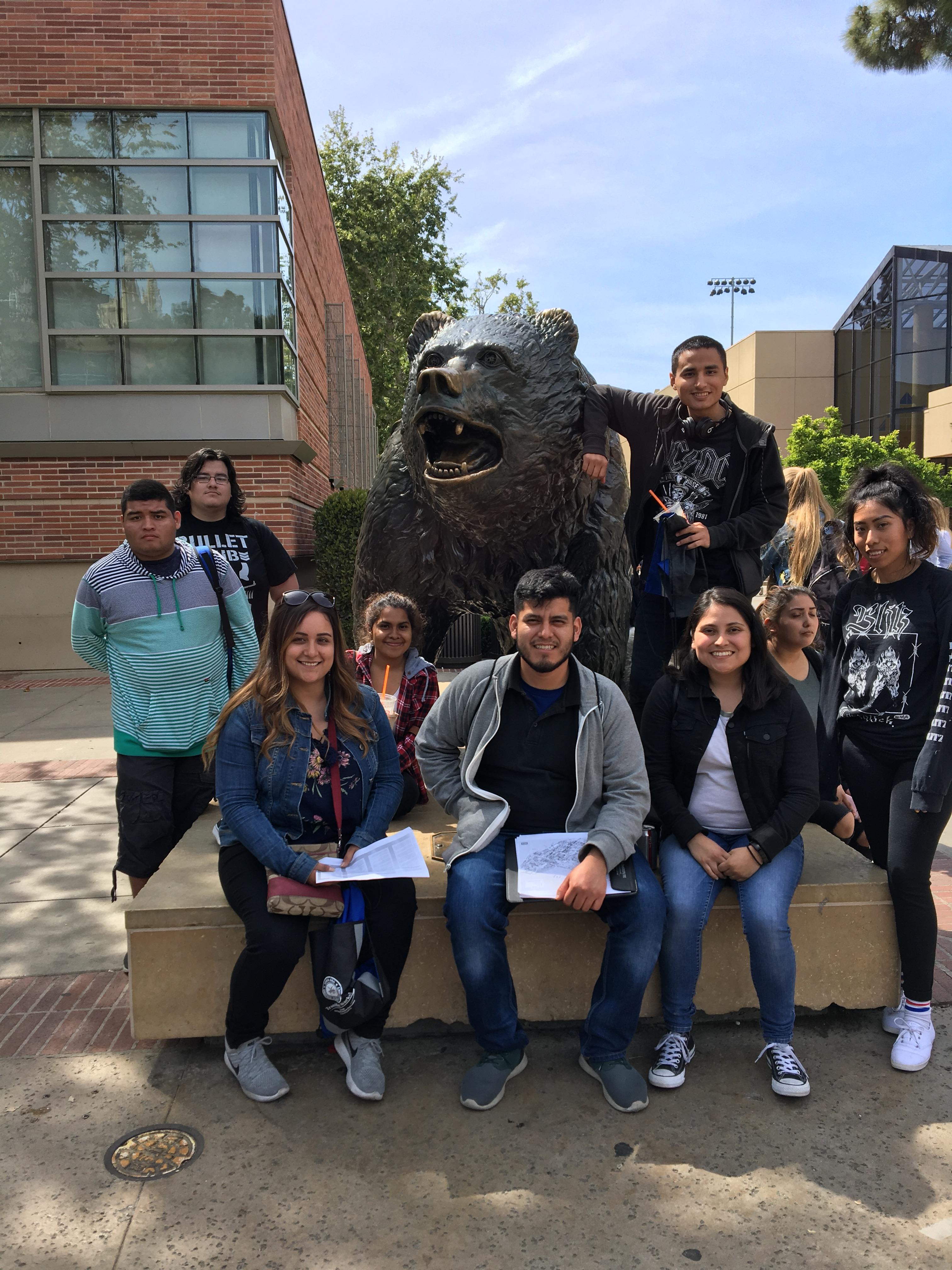 UCLA 2