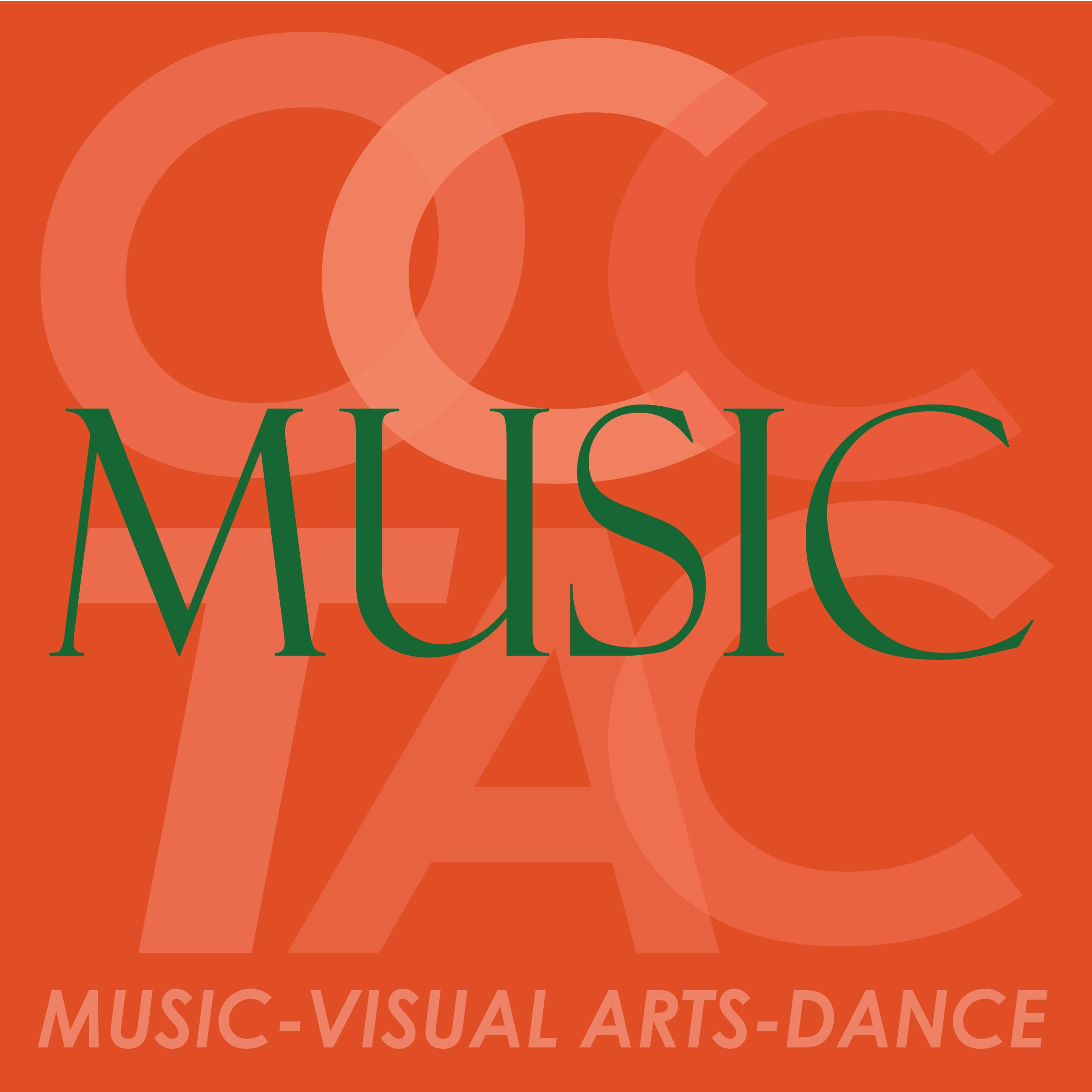 OCCTAC - MUSIC
