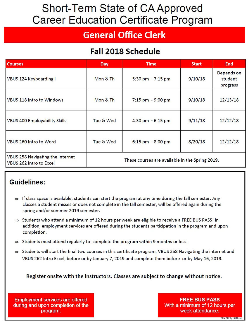 Career Education Program - Schedule.jpg