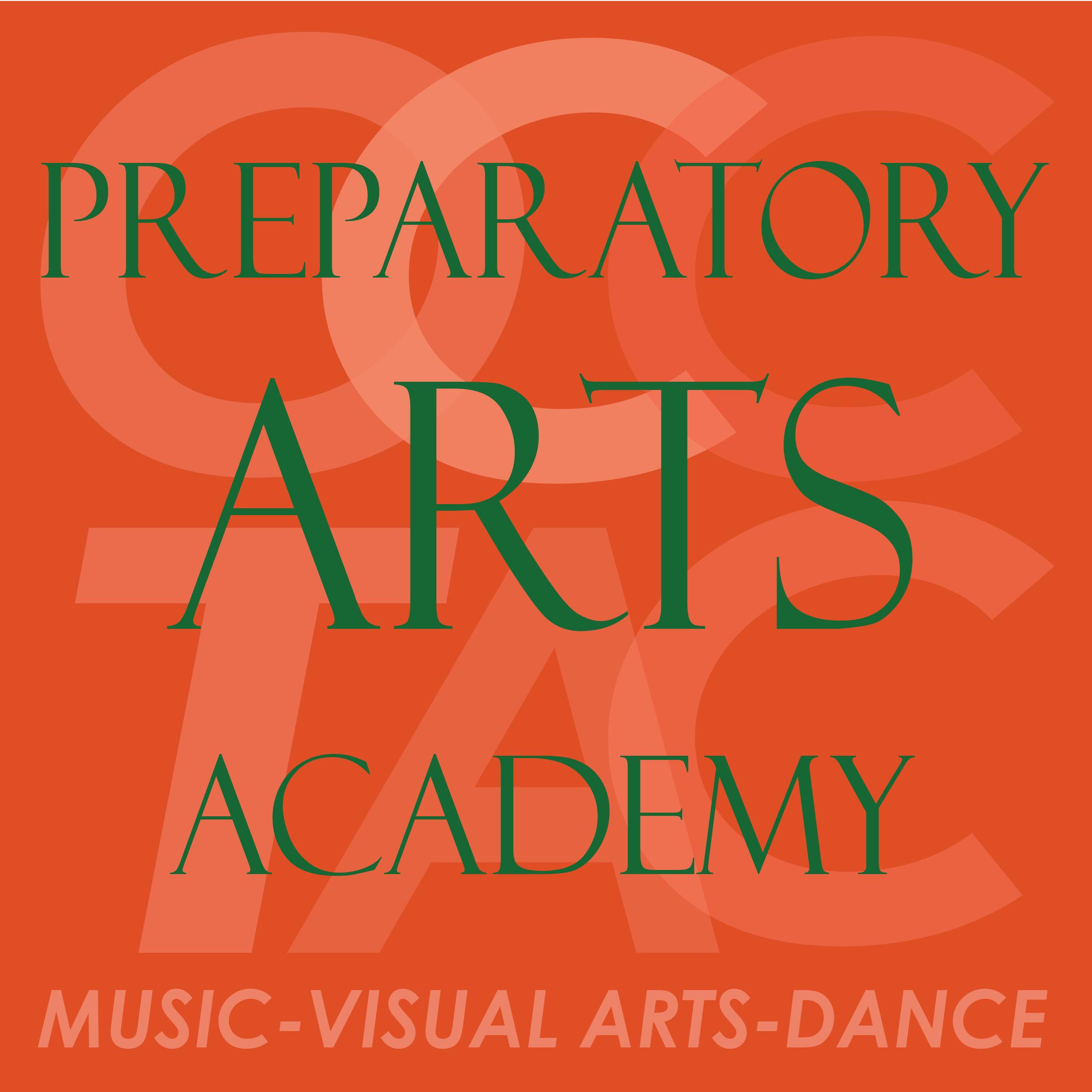 OCCTACT - Academy Logo