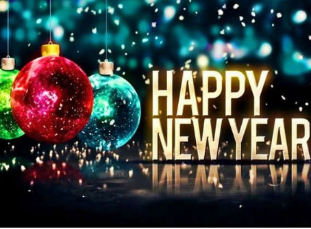 OCCTAC Wishes You A Happy New Year