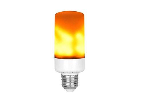 Ampoule E27 5W Effet Flamme