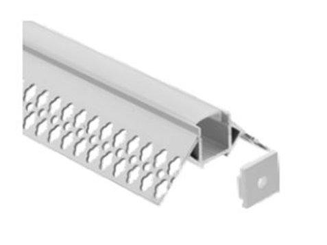 83 - Profil Aluminium spécial placo