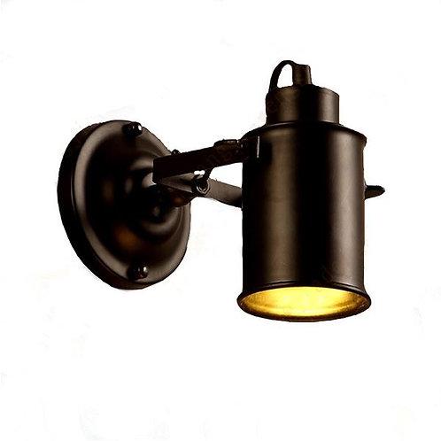 Lampe Vintage projecteur cinéma