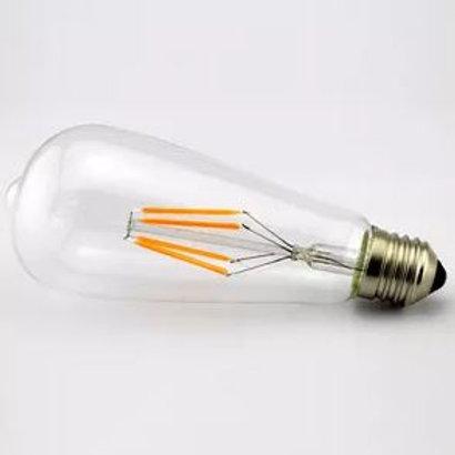 Ampoule Vintage E27 4W 142mm