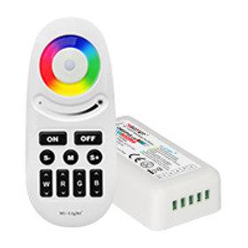 FUT028 KIT Télécommande + contrôleur RGBW