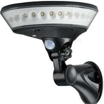 Projecteur solaire à détection 4W