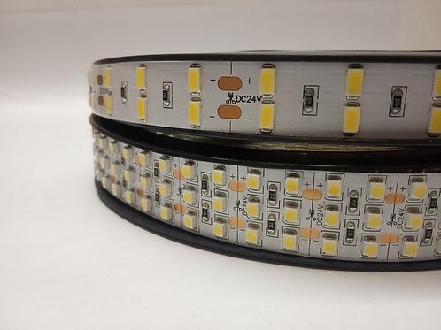 Ruban LED 24V - 28.8W - 5500K