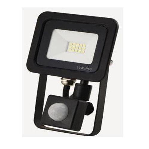 Projecteur ultra-plat 20W avec détecteur