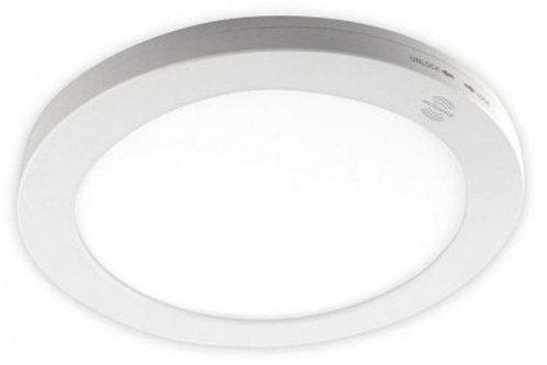 Dalle Surface Standard 18W avec détecteur