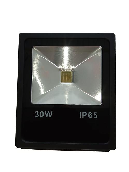 Projecteur plat 30W IP65