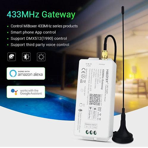 Gateway 433MHZ WL-433