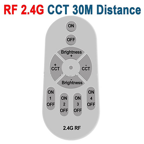 Télécommande 4 zones CCT