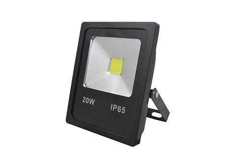 Projecteur détecteur 20W IP65