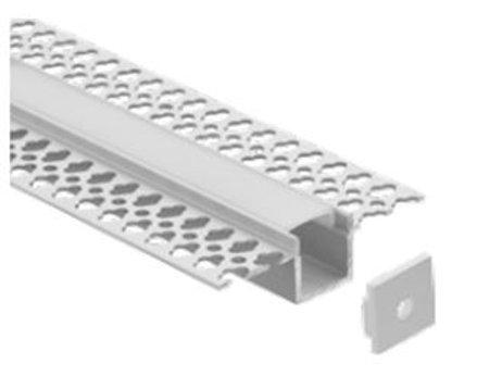 82 - Profil Aluminium spécial placo