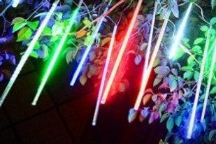 Guirlande Météore 10 tubes LED