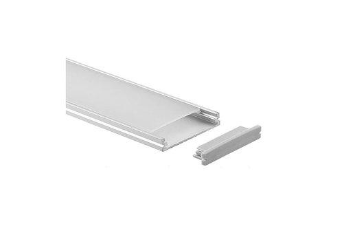059 Profil Aluminium 30*10