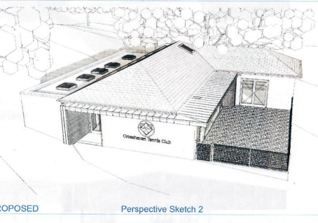 Have a look at the Plans for the new Club Development