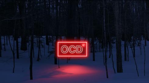"""Film Still, """"OCD 27: Group 1"""""""