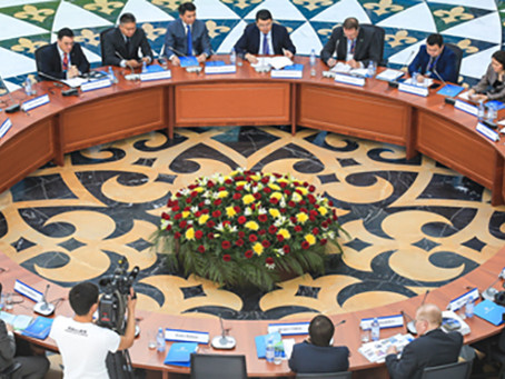 AUCTIONS FOR THE SELECTION OF RENEWABLE ENERGY PROJECTS IN KAZAKHSTAN