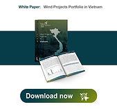 Wind Projects Portfolio in Vietnam