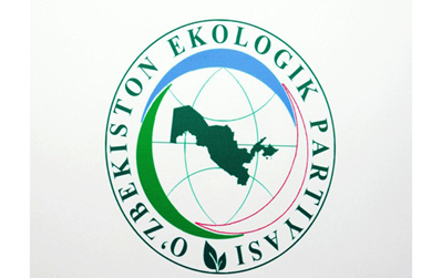 The Ecological Party of Uzbekistan stands for the development and deepening of international coopera