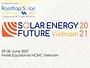 Solar Energy Future Vietnam 2022