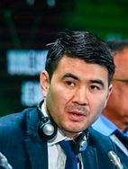 Almat Kabykenov