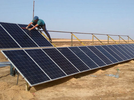 GREEN ENERGY CONSUMERS IN UZBEKISTAN TO GET TAX PRIVILEGES