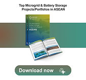 Top Microgrid & Battery Storage Projects/Portfolios in ASEAN