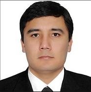 Akhmed RAHMANOV