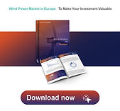 Wind Power Market in Europe:To Make Your Investment Valuable