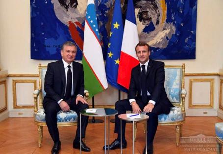 Uzbekistan's steeplechase towards renewable energy